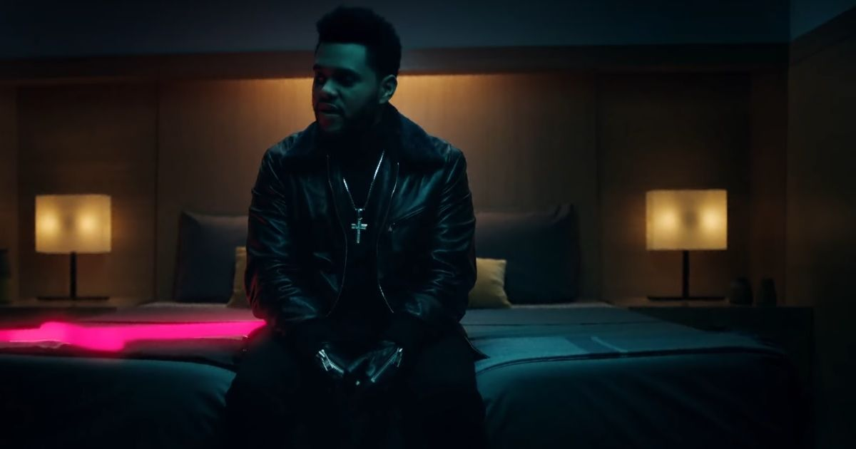 Lyric starboy lyrics : How well do you know The Weeknd? | Playbuzz