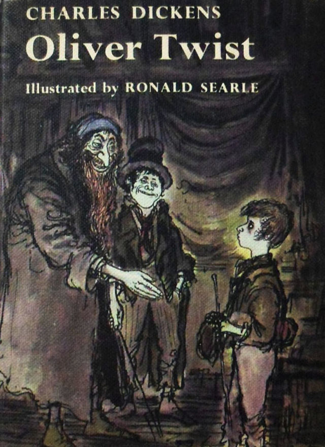 a look at the symbolism and moral issues in oliver twist by charles dickens The most important literary device that dickens uses is symbolism his books addressed the issues symbols in oliver twist dickens use literary devices.