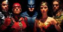 JUSTICE LEAGUE Makes The Best Of An Utter Mess