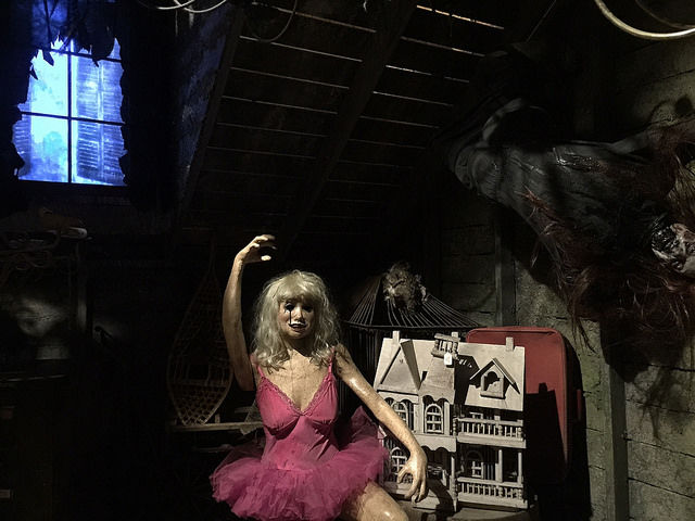 Best Haunted Houses In St Louis Playbuzz