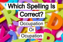 65% Of American Adults Won't Pass This Double-Letter Spelling Test