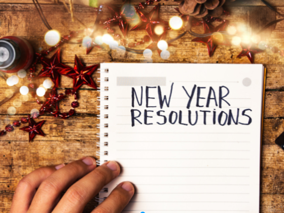 How Likely Are You To Stick To Your New Year's Resolution?