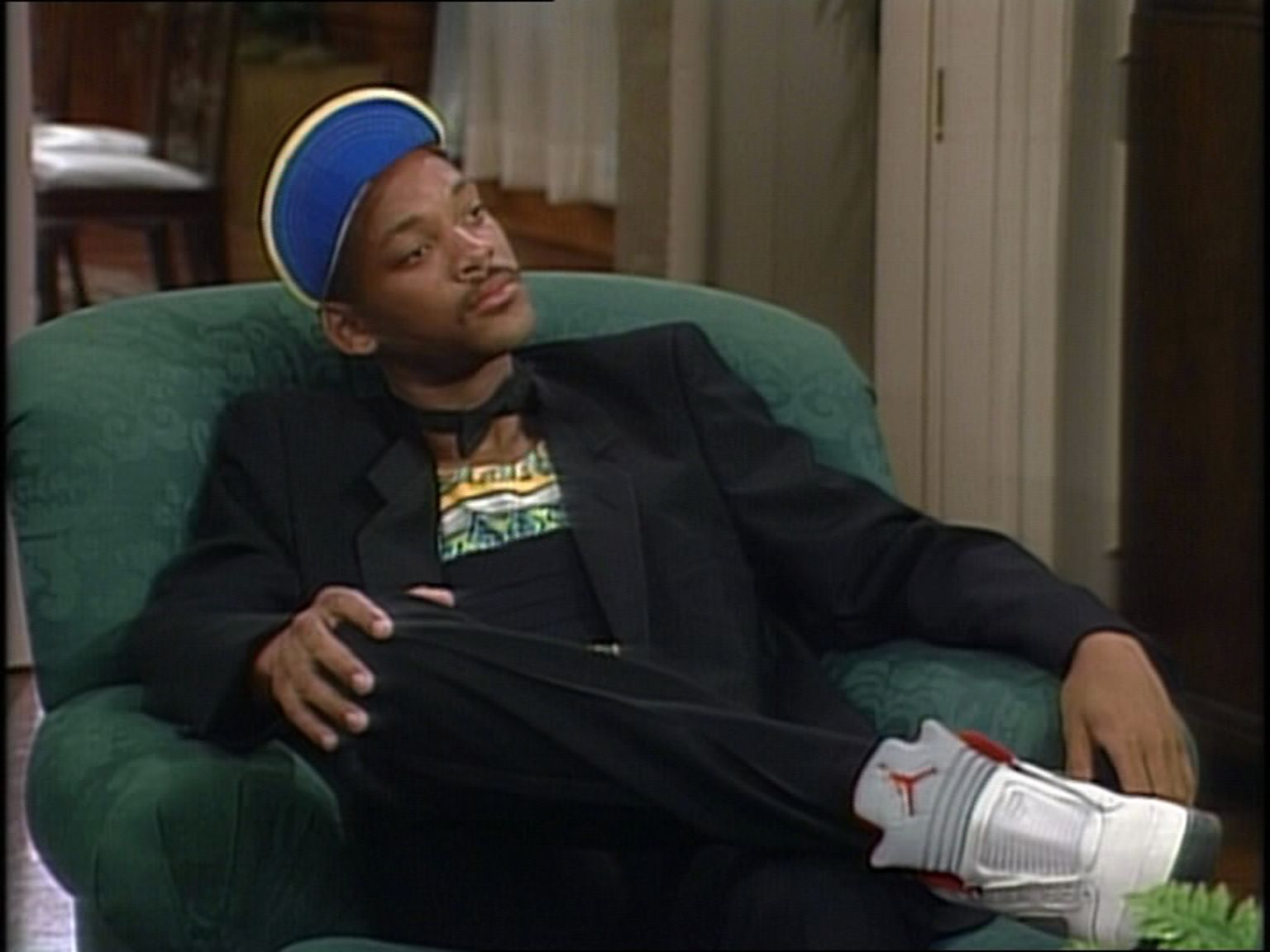 65c0637b343dff Which Fresh Prince of Bel-Air Character are you