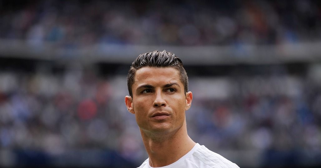 Love Or Hate Cristiano Ronaldo Hair Evolution Playbuzz