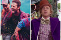"Coldplay Sang A Stunning Tribute To Gene Wilder With A Cover Of ""Pure Imagination"" That Will Give You Chills"