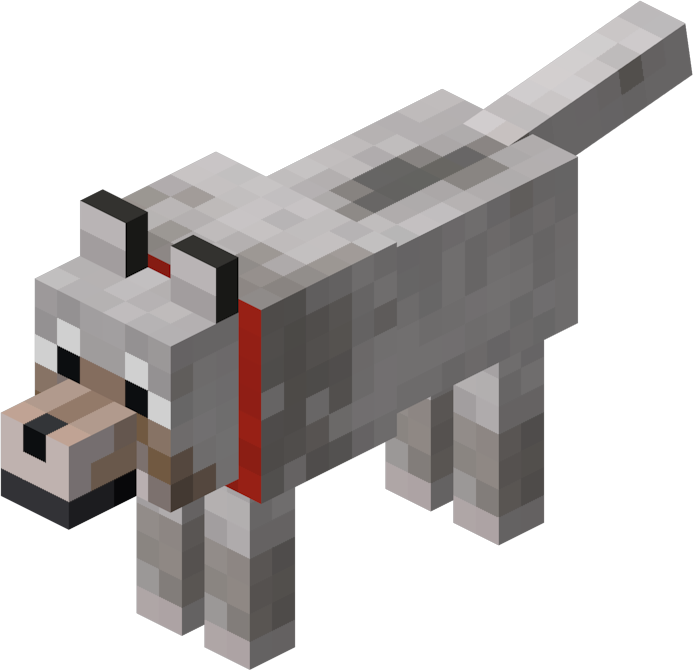 which minecraft animal are you