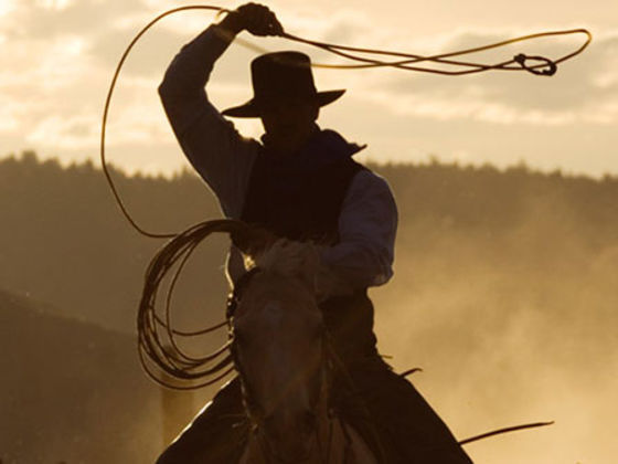 If Your Life Was A Western Novel, What Would Your Story Be?