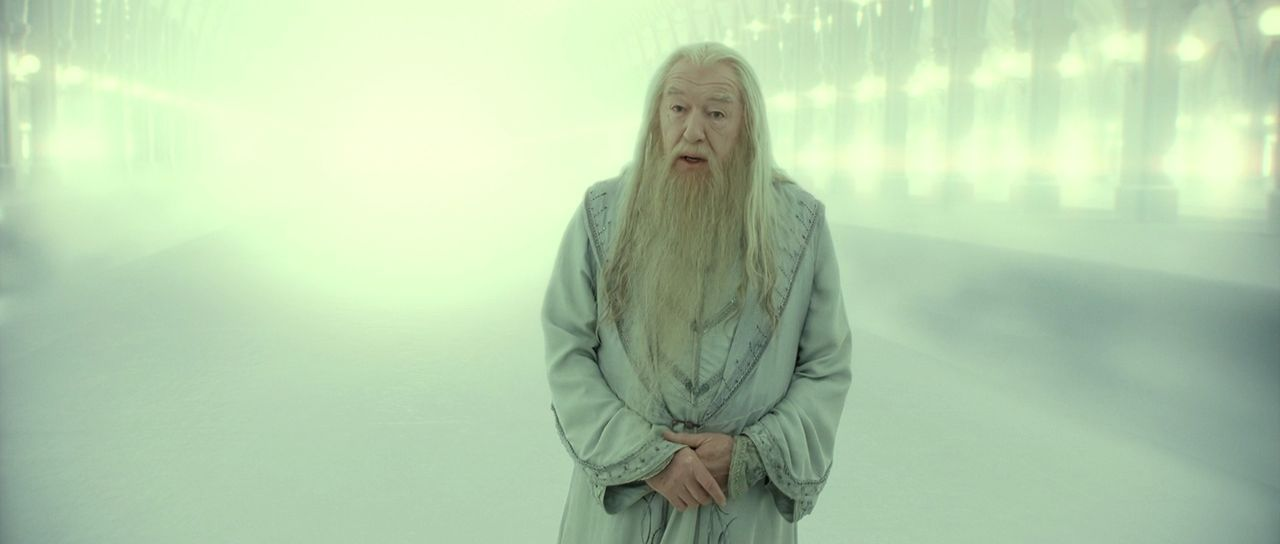 10 Dumbledore Quotes Thatll Leave You Feeling Warm And Fuzzy Playbuzz
