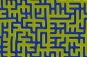 This Optical Maze Will Put Your Vision To The Ultimate Test!