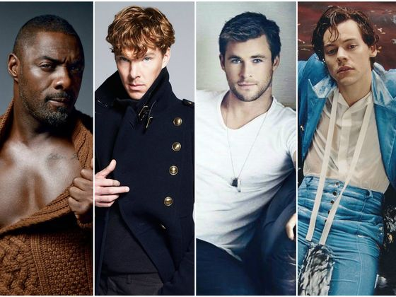 Tell Us Which Of These Guys Are Most Attractive And We'll Tell You What Your Number One Value Is In A Relationship