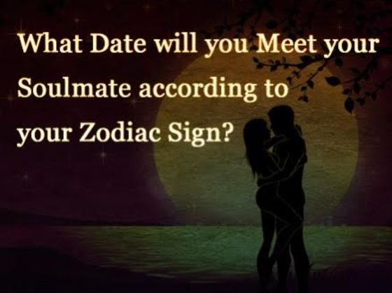 how to tell if you meet your soulmate