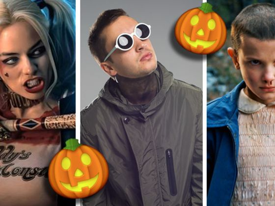 which halloween costume should you rock this year