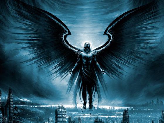 скачать игру Angel - фото 10