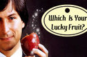 Which Is Your Lucky Fruit?