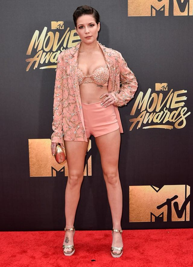 Mtv Movie Awards 2016 Who Wore It Best Playbuzz
