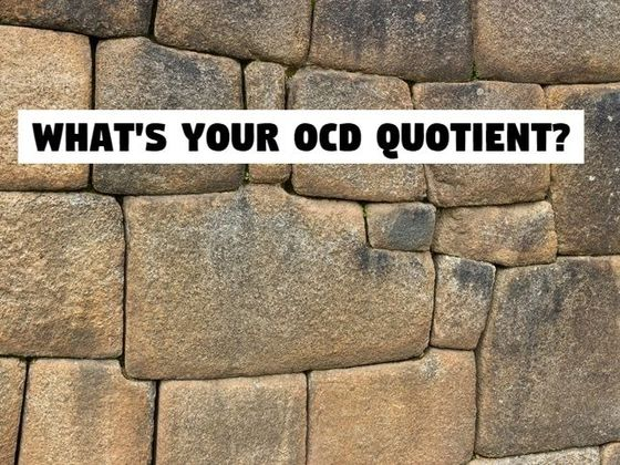 What's Your OCD Quotient?