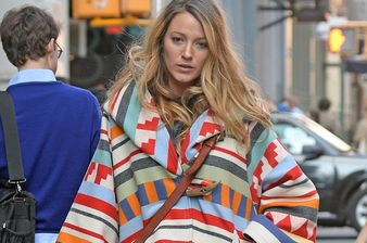 Rate These Boho-Chic Fashion Looks And We'll Reward You With The Perfect Coat For This Winter
