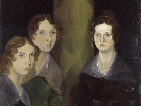 Which Brontë are you?