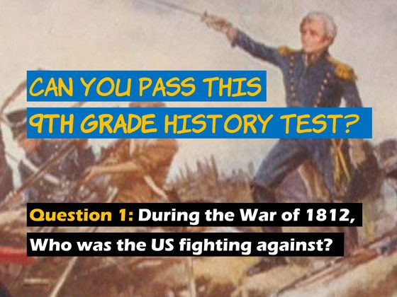 what history do you take in 9th grade