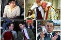 Can You Identify These Movies Just From Stills Of Rowan Atkinson?
