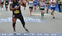 This Amputee Ran In The Boston Marathon To Inspire Others