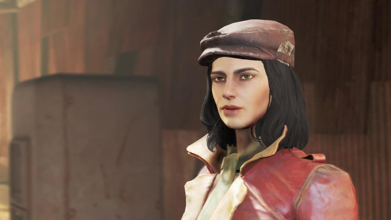 Fallout 4 matchmaking quiz