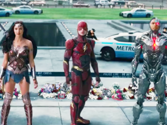 Which 'Justice League' Hero Are You?
