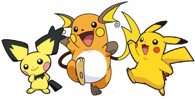 Which Pichu Evolution Are You