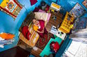 These Aerial Shots Of Bedrooms From All Over The World Are Beautifully Human