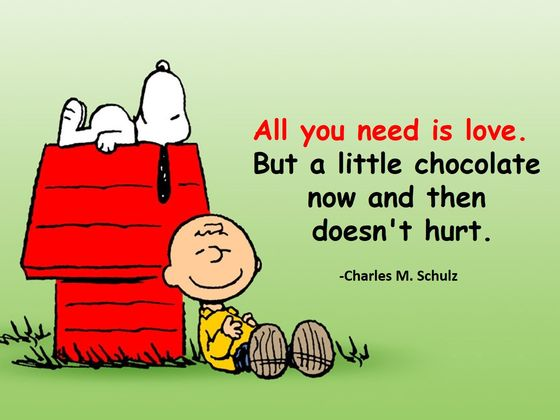 Which Classic Peanuts Character Are You?