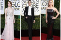 Which 2017 Golden Globes Looks Were Your Favorites?
