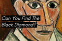 Can You Find The Black Diamond We Hid In Each Of These Picasso Paintings?