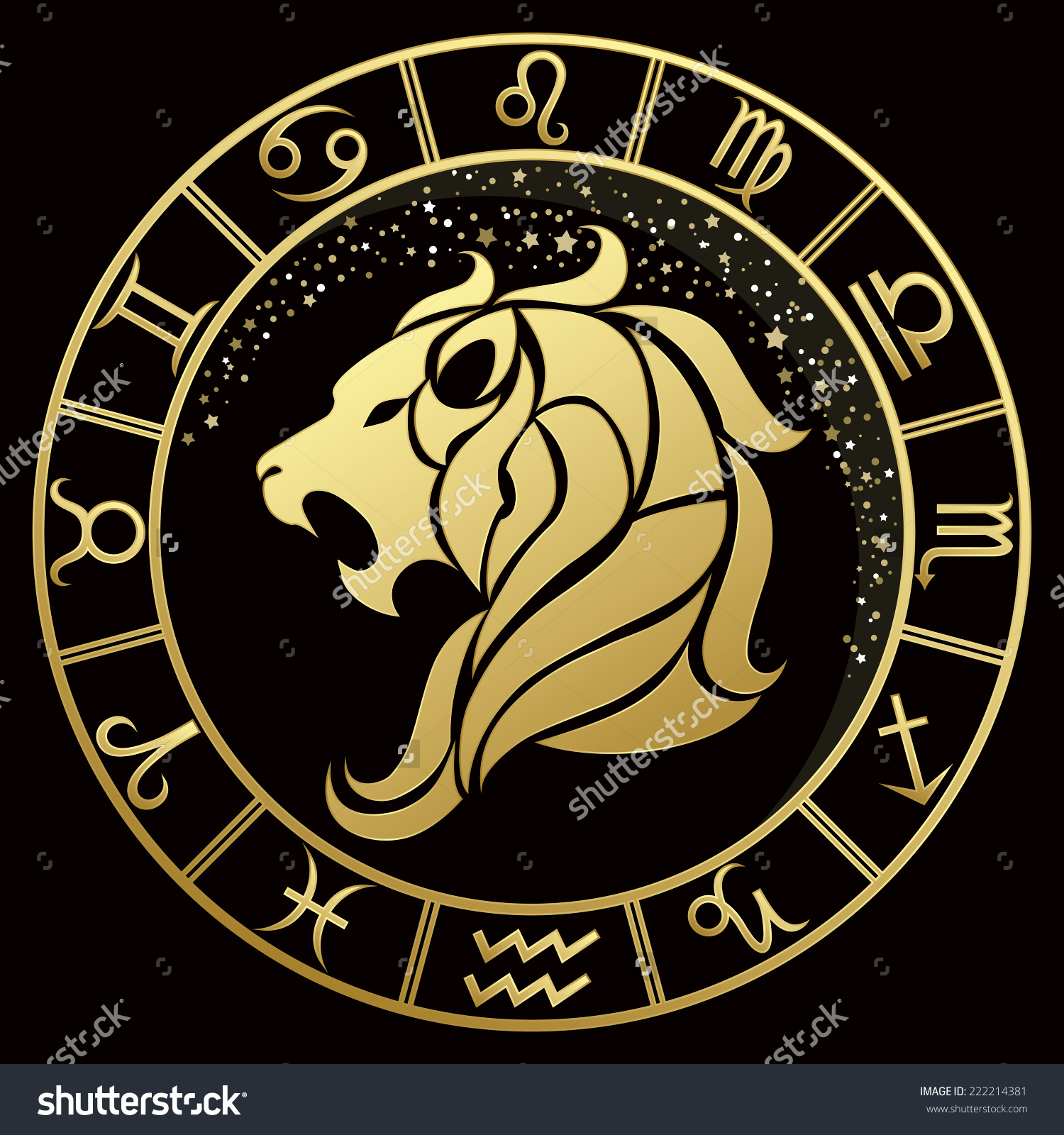 What is the zodiac