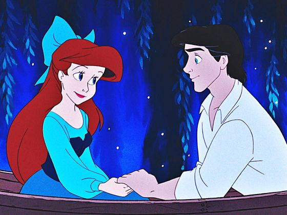 Which Disney Movie Is Your Love Life?   Playbuzz