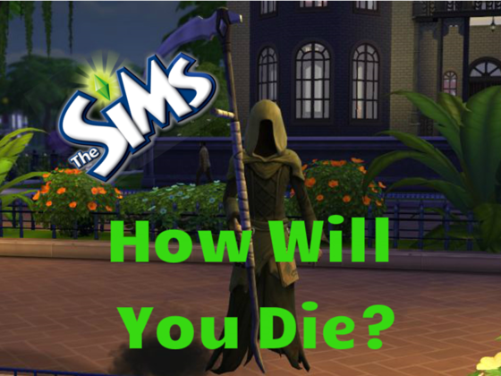 "Tell Us How Do You Play ""The Sims"" And We'll Reveal How You'll Die"