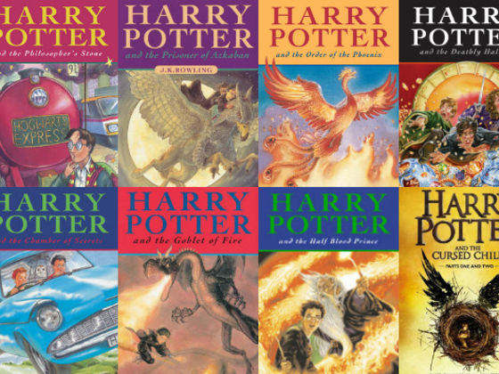 Answer These Questions And We'll Tell You Which Harry Potter Book You Belong In