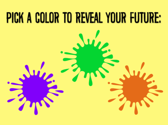 The Colors You Pick Will Determine How You'll Be Most Successful