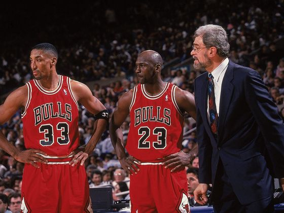 history of the chicago bulls essay