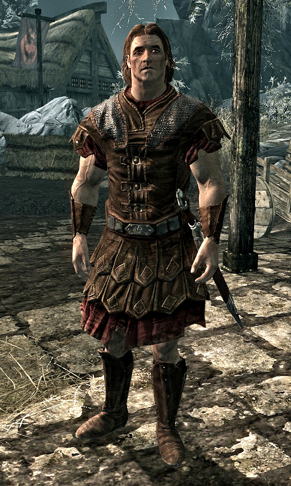 Which Elder Scrolls V Skyrim Character Is Your Soulmate