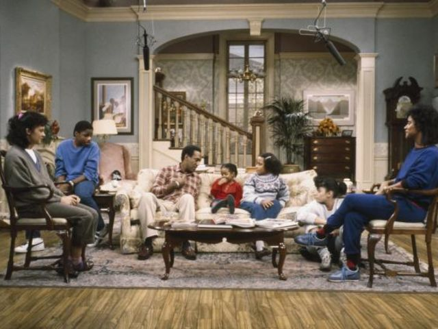 cosby show living room can you match these iconic living rooms to their iconic tv 16690