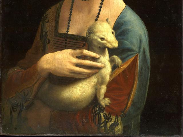 your Philip Pullman's animal Daemon (A la Croisée des Mondes) A601ba08-e4bc-443c-8ae7-1bac7fb82b86