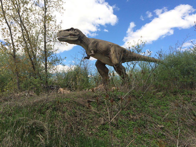 Jurassic World: How Much Do You Know About The Dinosaurs ...