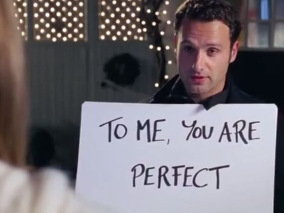 Which Love Actually Hottie Should You Actually Kiss Under The Mistletoe?