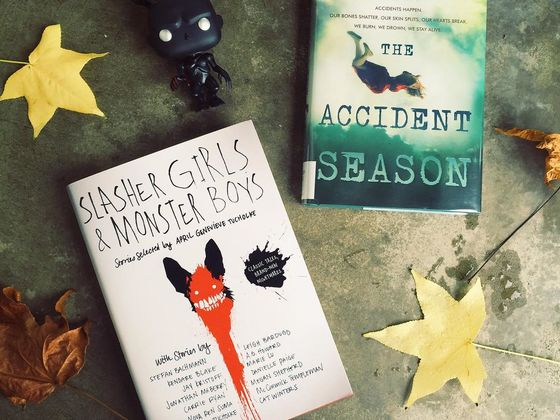 Which Book Should You Read Based On Your Halloween Costume?