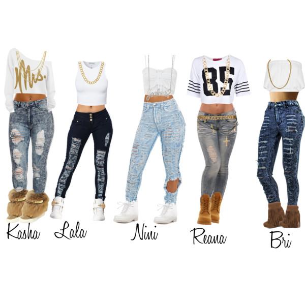 buy popular 5b9af b71f3 Pretty cool a e ca e polyvore girls jordan outfits jpg 600x600 Girl jordan  outfits ...