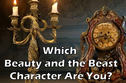 Which Inhabitants of the Royal Castle in 'Beauty and The Beast' Are You?