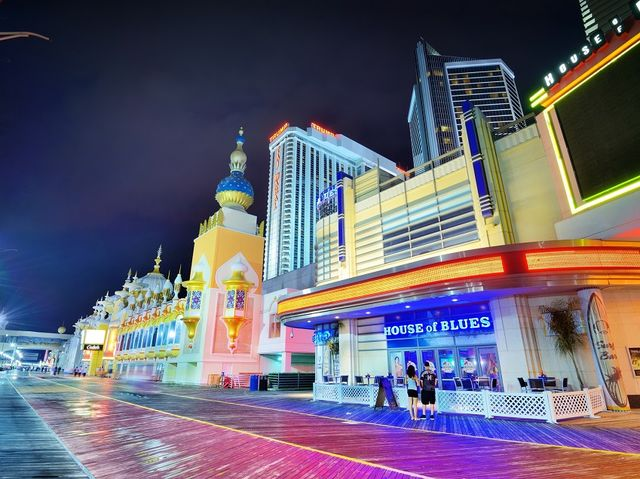 Atlantic + city + casinos salamanca new york/allegheny casino