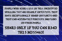 Nobody Can Score At Least 10/15 In This Insane Encrypted Spelling Test