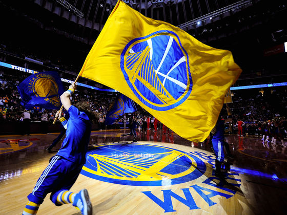 Rank Your Favorite Golden State Warriors Players