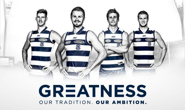 Vote For Your Favourite Geelong Cats Footy Players Playbuzz